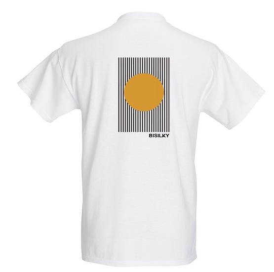 T-shirt Caramel Homme