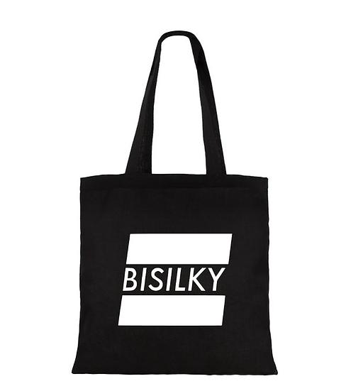 Tote bag en coton Bisilky