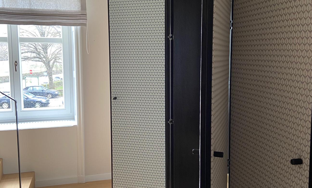 Begehbarer Kleiderschranke - Schreiner & Raumausstatter Handwer