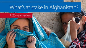 Protecting Education in Afghanistan, especially for girls