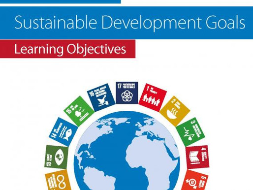 Education for Sustainable Development: Resources from UNESCO