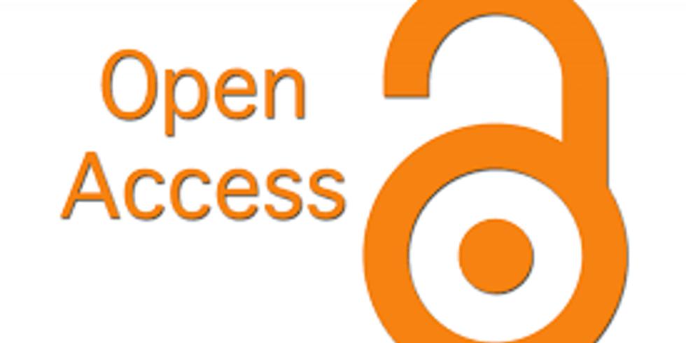Recent Developments in Open Access - IFCU Research Talk by Dr. Pablo de Castro