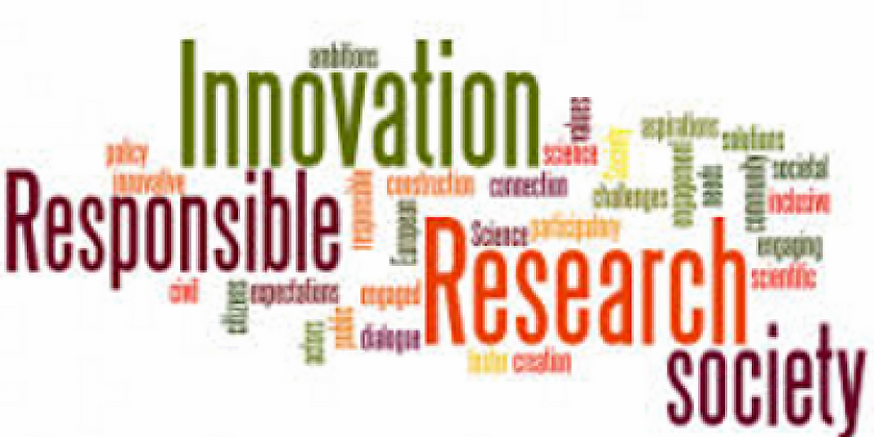 Responsible Research and Innovation (RRI): Evolution and New Perspectives