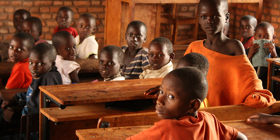 Learning Poverty and Education Pluralism: The Global Catholic Education Report 2021