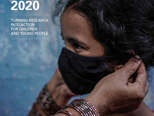 Lessons Learned During the Pandemic: UNICEF Innocenti's Annual Report for 2020