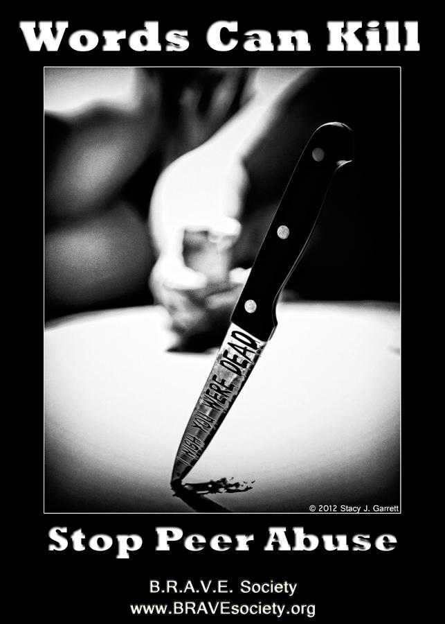 Words Can Kill II