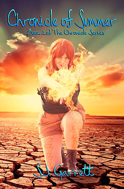 Chronicle of Summer book cover
