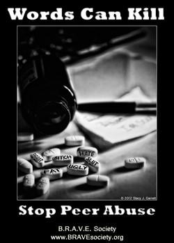 Words Can Kill I