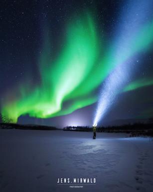 Finland Selfie