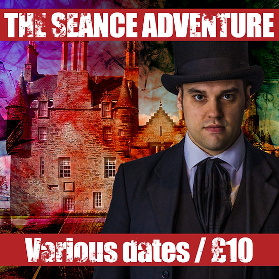 The Seance Adventure