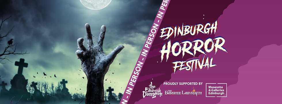 The Horror & Dungeon Tour