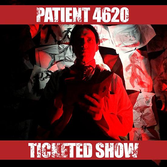 Patient 4620 [£5.00]