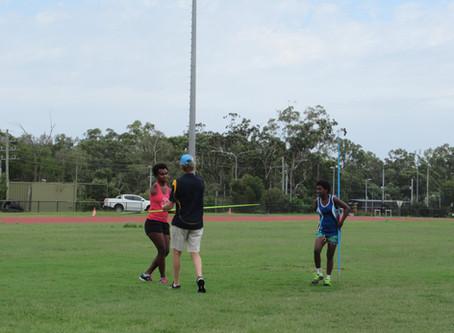 GAPS camp at Gold Coast