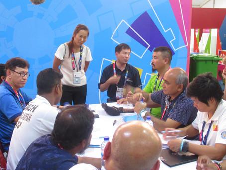 Coaching Workshop in Jakarta