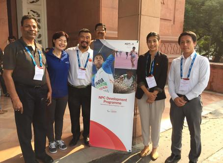 OCP(Organization Capacity program) in India
