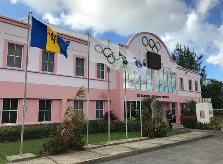 First step to the caribbean region