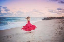 orange beach photographer