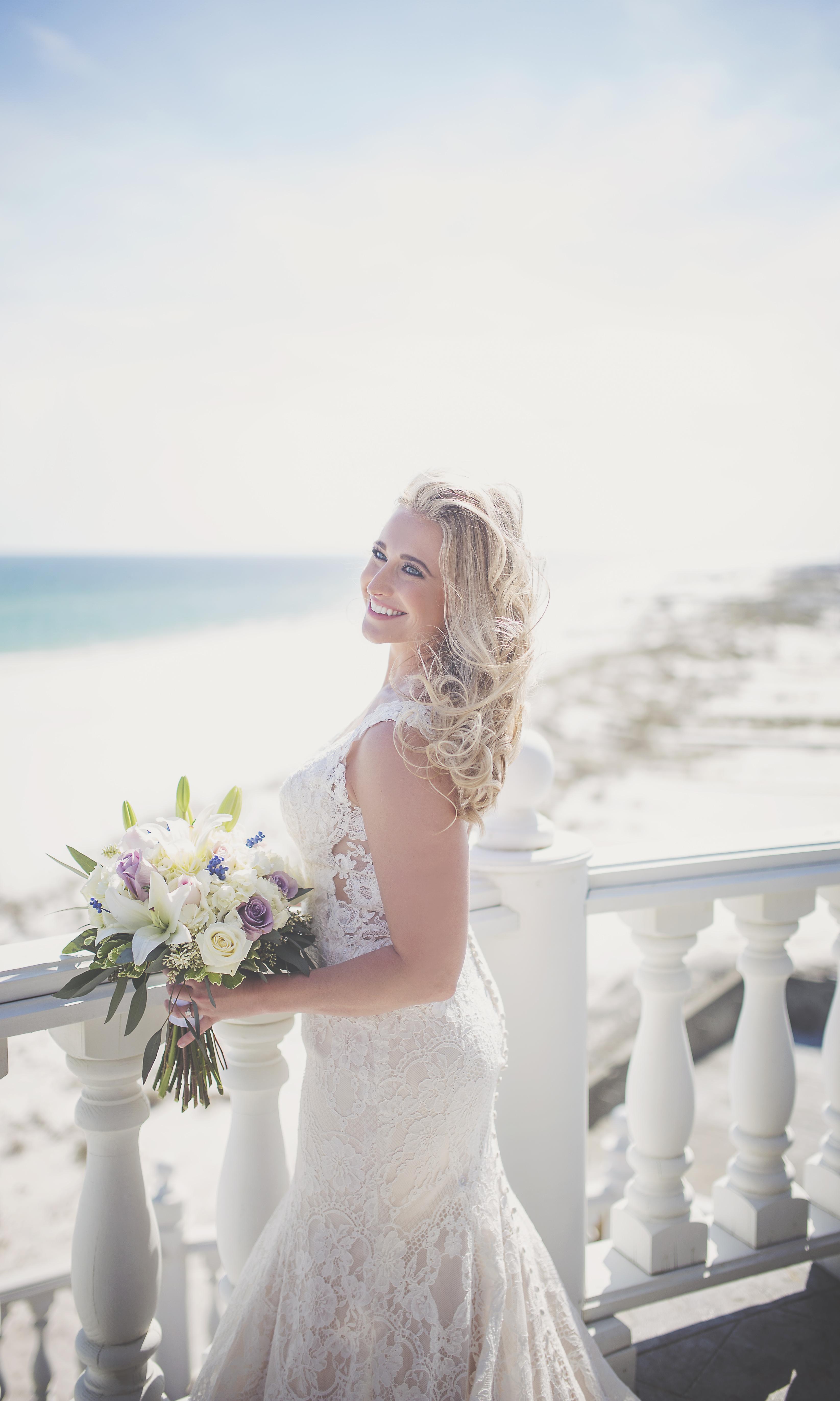 wedding photographer gulf shore al