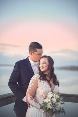 wedding photographer gulf shores al