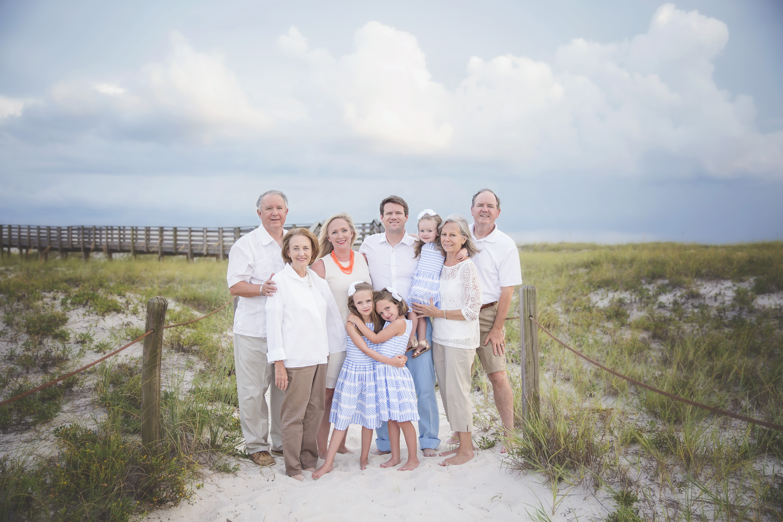 family photographer orange beach al