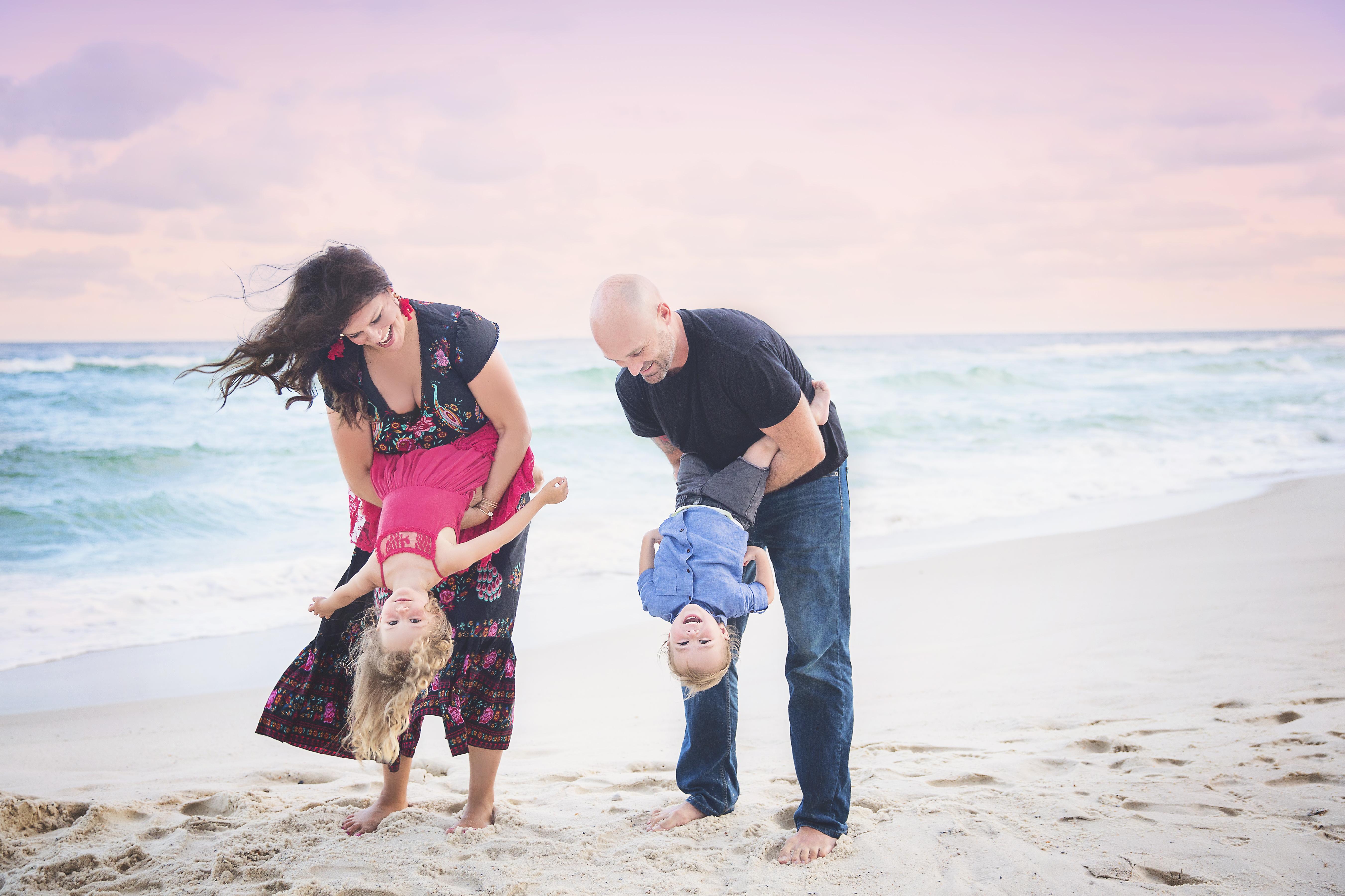 beach photographer gulf shores al