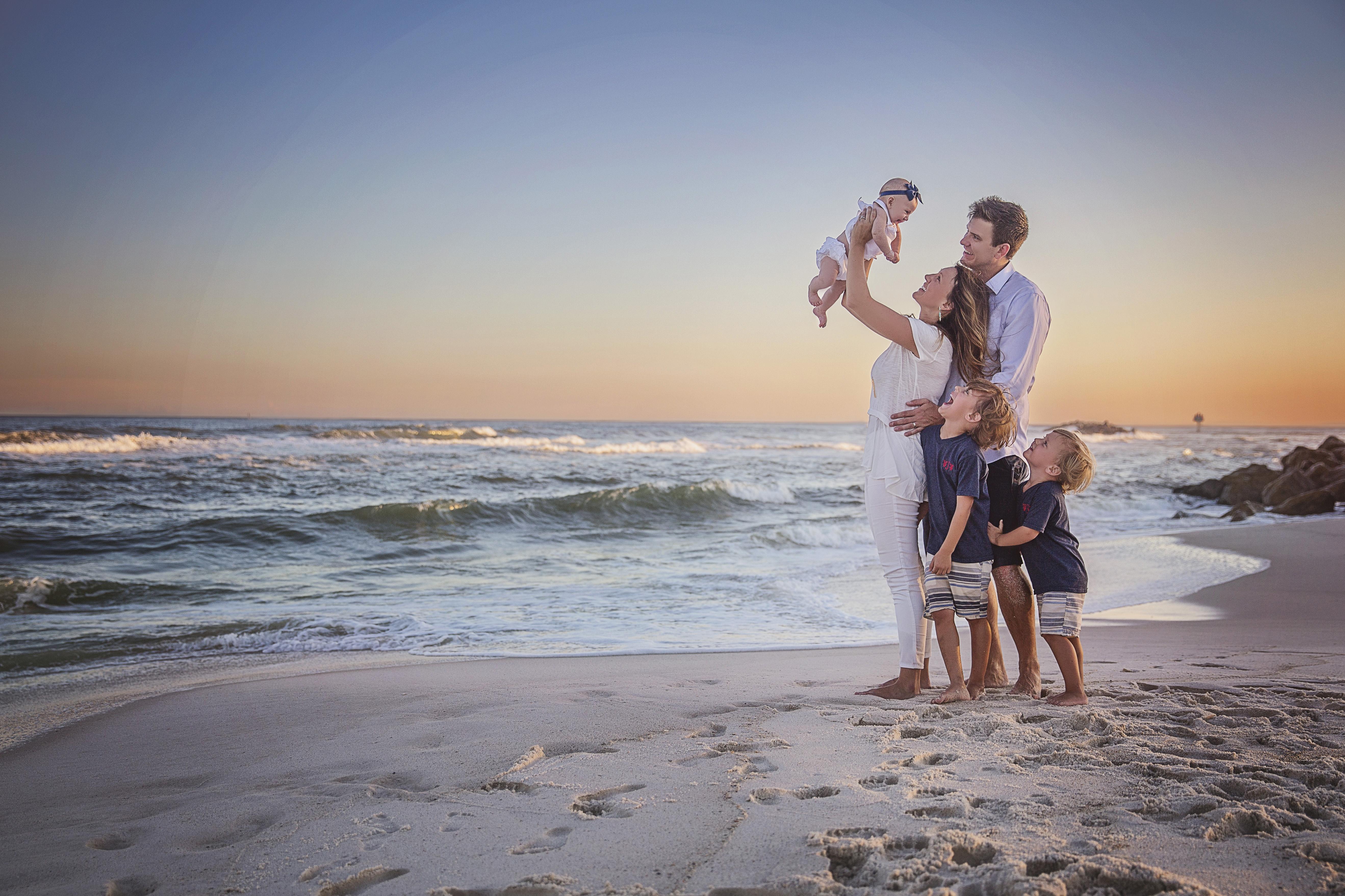 Gulf Shores AL photographer