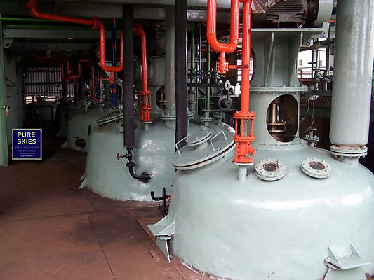 Pure Skies proved effective in cleaning the air at a chemical factory as well.sayan.jpg