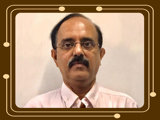 Paresh Trivedi Joins Devic Earth's Board of Directors