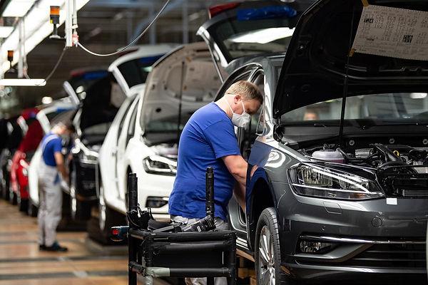 Automobile Industries