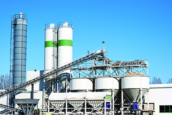 Pure Skies can address the air pollution of a wide range of industries
