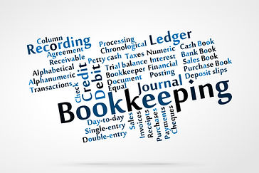 Bookkeeping Services bookkeeper