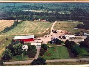 758 Campbell Settlement Road, Hartfield, New Brunswick