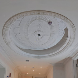 Plaster Moulding in West Palm Beach