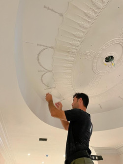 Plaster Moulding Installers in West Palm Beach