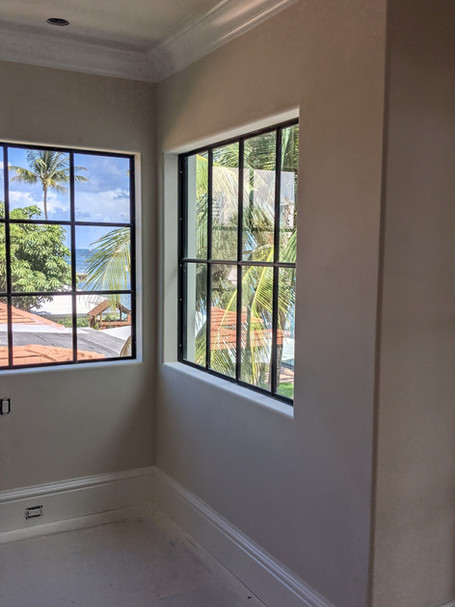 Lime Paint in Fort Lauderdale