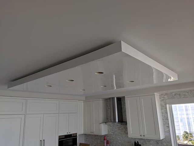 PlasterCraft High gloss Venetian Plaster in Palm Beach Florida