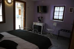 La Peireta-chambre provençale