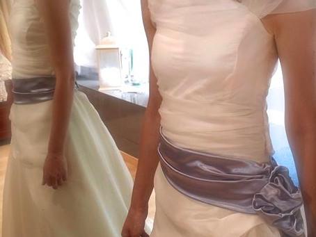 Come si sceglie un abito da sposa?
