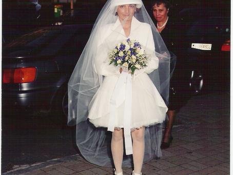 Quali sono le emozioni di una sposa?