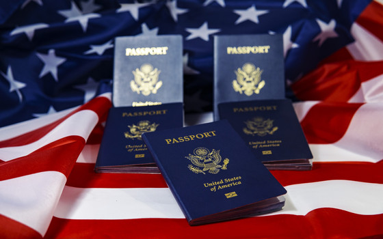 1/3 of the World's Countries Americans Can Travel to Now