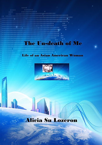The Un-death of Me (Hardcover)