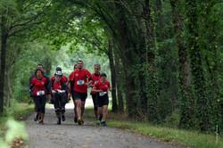 05-2017-07-09 10km Aizenay- Piste cyclable - Joelette No 2 (photo Charles Piveteau)