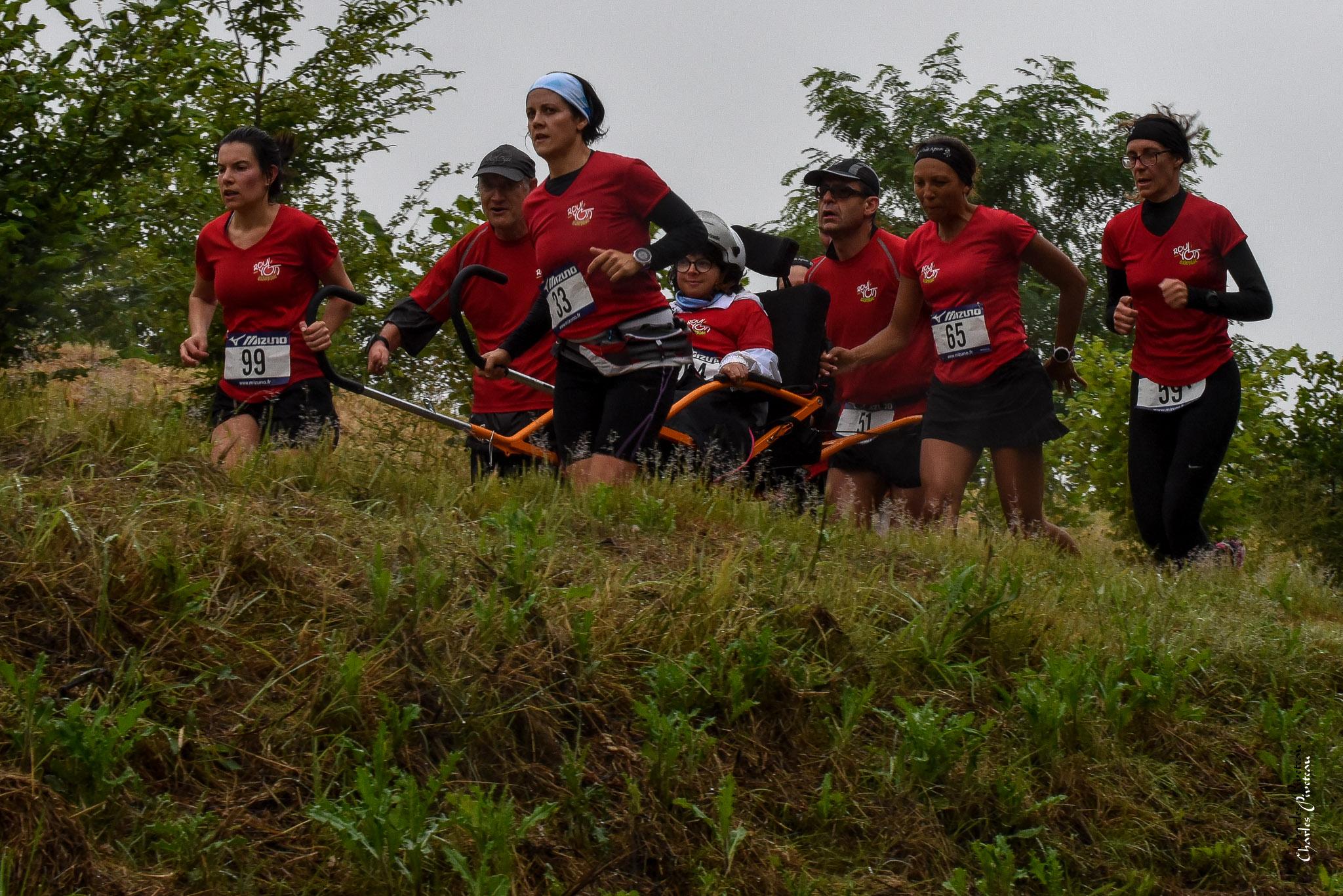 10km Aizenay