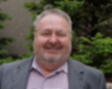 Executive Director Keith Lester