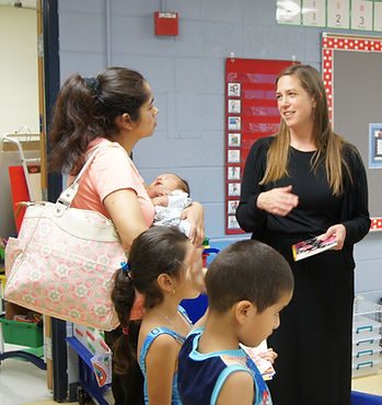 Achieve Language Academy Staff