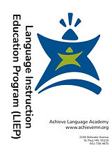 Language Instruction Education Program P