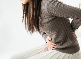【お灸で免疫力アップ】生理痛やPMSなどにおすすめのツボ
