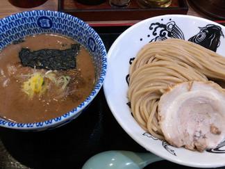 【日本の中華そば富田】松戸の人気ラーメン店「とみ田」が成田にオープン!
