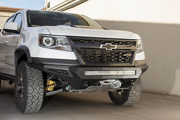 Stealth Fighter Front Bumper