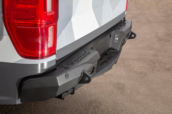 Stealth Fighter Rear Bumper